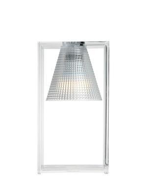 Light-Air struktur bordsmodell
